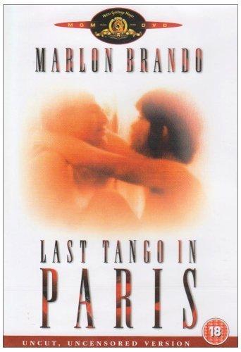 Last Tango In Paris DVD [Reino Unido]