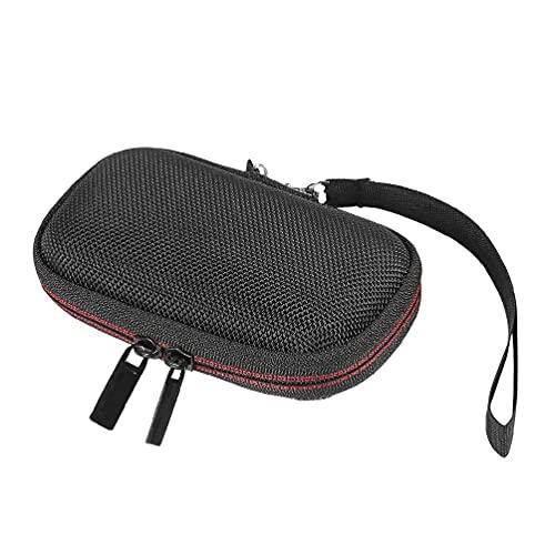 Estuche de transporte duro caja de almacenamiento bolsa para San disco E61 SSD Accesorios bebé toallitas dispensador caja recargable