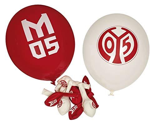 1. FSV Mainz 05 Luftballons M05