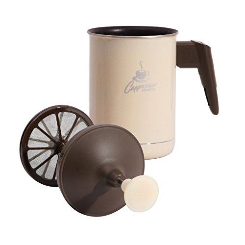 Pedrini 02CF043 Montalatte Cappuccinatore, CappuccinoMaker, 0.5...