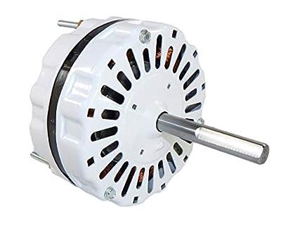 Broan Attic Fan (340, 343, 350, 353) Replacement Motor # 97009316 1160 RPM 120V by Broan-NuTone LLC