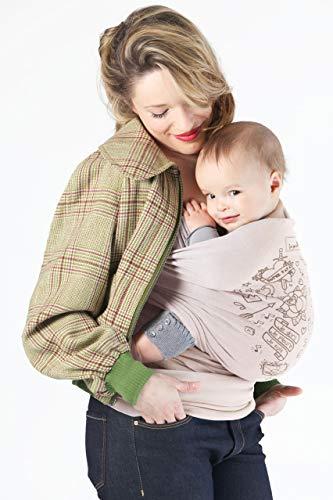 Je Porte Mon Bébé BAF - Fascia porta bebè