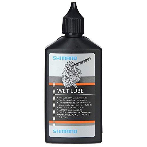 Wetlube Bottle 100ml