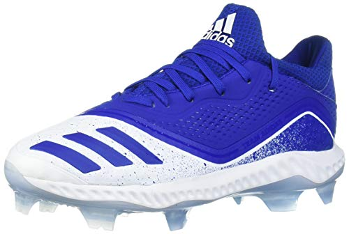 adidas Women's Icon V Bounce TPU Baseball Shoe