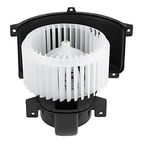 Ventola di riscaldamento elettronica, Ventilatore per autovetture in plastica per Q7 Cayenne 7L0820021Q