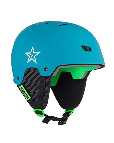 Jobe Base Wakeboard Helm, blau, XL