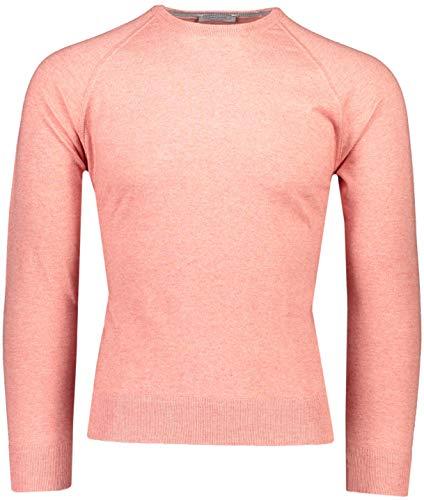 Gran Sasso Pullover Orange - Slim Fit - 57130/23210. (52)