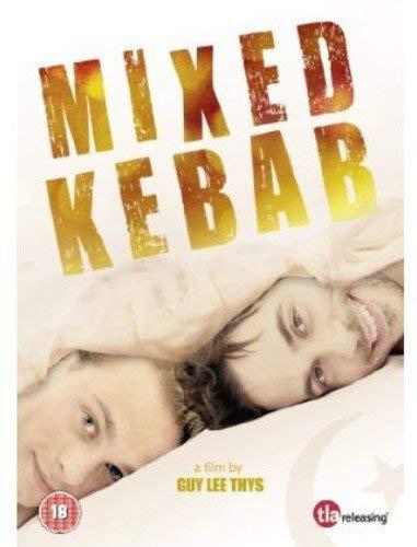 Mixed Kebab [Edizione: Regno Unito]