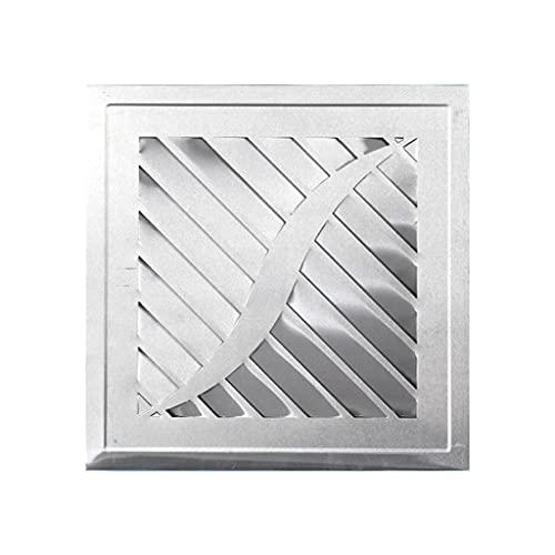 MAGELIYA Ventilador de Escape de ventilación de Aire de Montaje en Techo para Sala de Estar Baño Inodoro