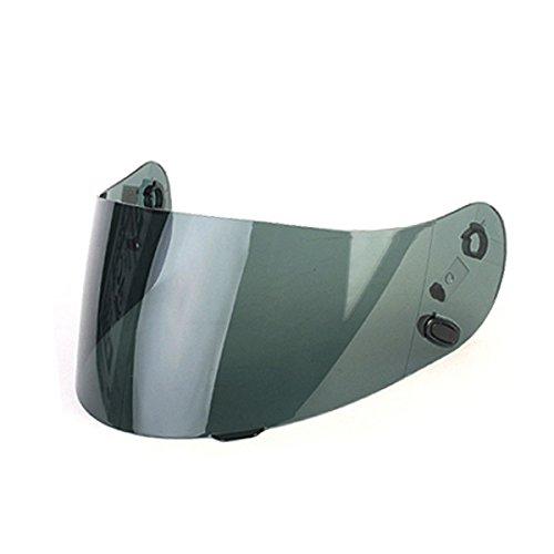 HJC cascos Viseras pinlock-ready RTS Mirror Rpha10 Gold HJ-20 // RPS10