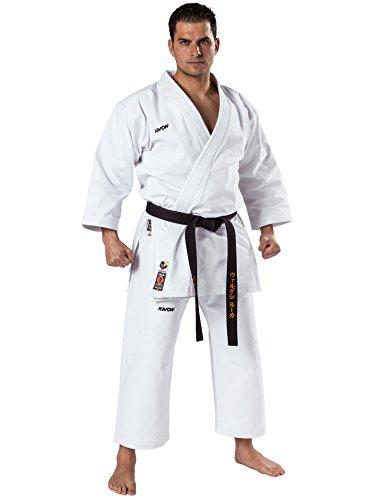 Karateanzug Kata 12 oz 150cm