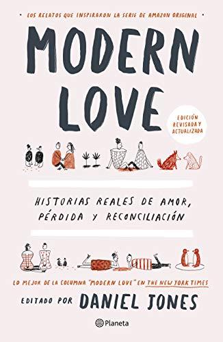 Modern Love (Spanish Edition)
