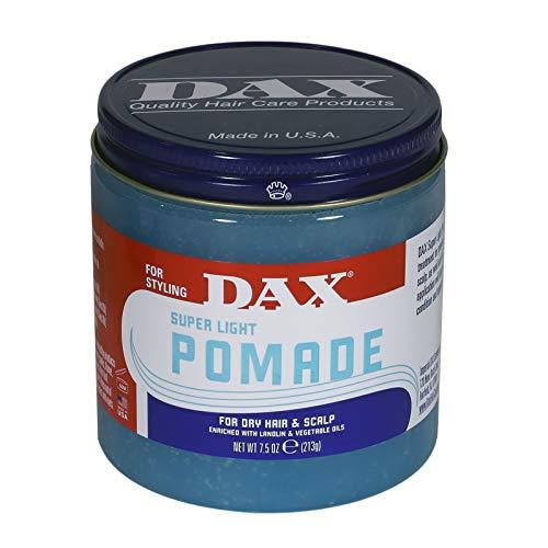 Dax Super Light Pomade 213g 7,5oz