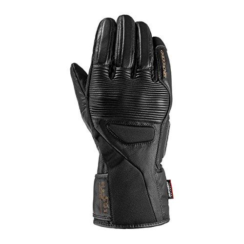 SPIDI Squared Handschuhe XL Black Black