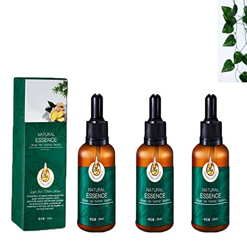 7x Rapid Growth Hair Growth Serum,Anti Hair Loss Essence, Natural Herbal Essence Stop Hair Loss, Grow Hair Fast, Hair Loss Treatment for Men & Women