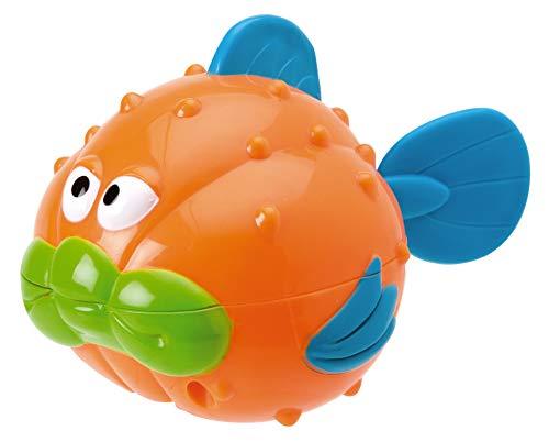 Alex - 0ALE850W - Fish In The Tub