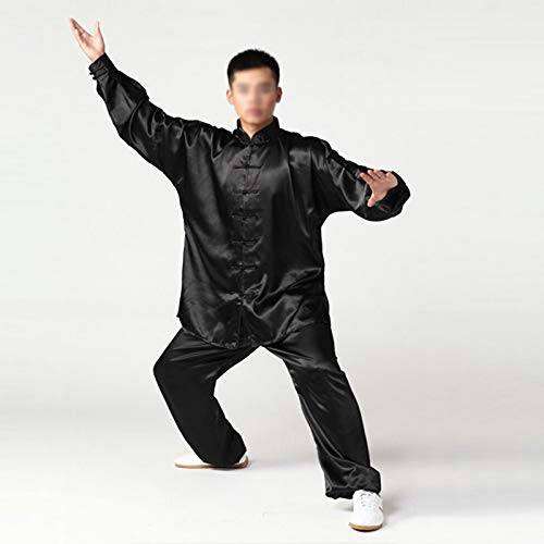 Andux Chinesische traditionelle Tai Chi...