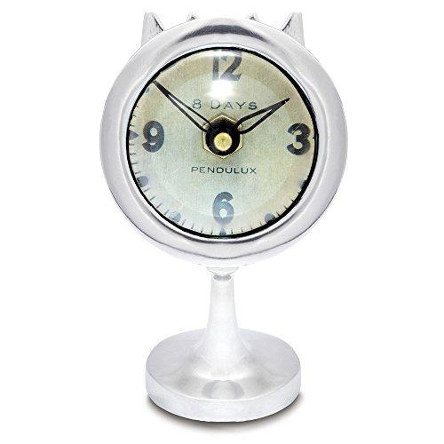 Pendulux, Airstream Table Clock, Room Decor