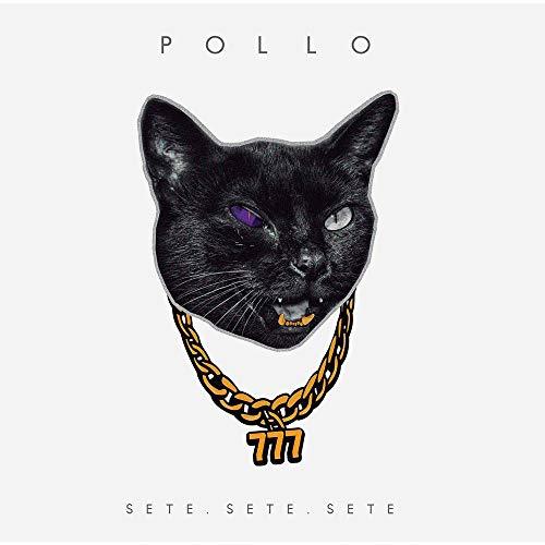 Pollo - 777 [CD]