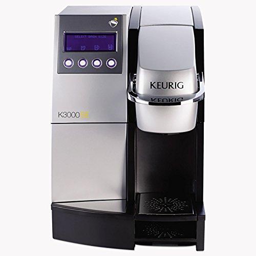 Keurig K3000SE Brewing System