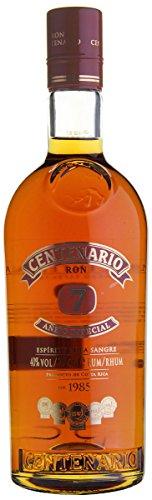 Ron centen Ario 7años añejo especial Rum (1x 0,7l)