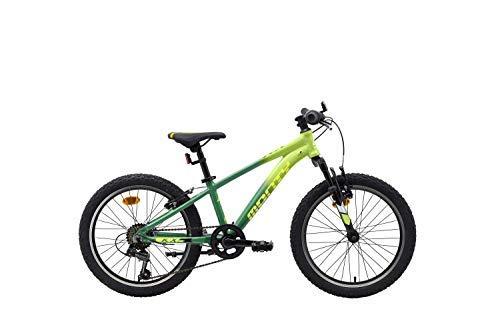 """Bicicleta de montaña de 20"""" modelo KX5 de Monty"""