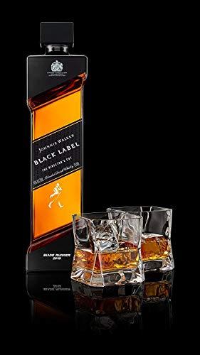 Johnnie Walker - Black Label Directors Cut Blade Runner 2049 - Whisky