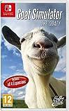 Goat Simulator The Goaty (Nintendo Switch)