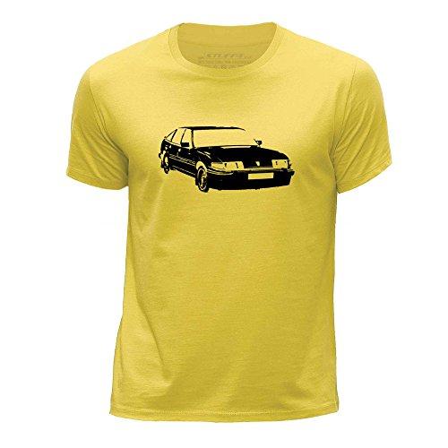 Stuff4 Jongens T-Shirt/Stencil Car Art / SD1 Vitesse/Ronde hals Casual Korte mouw 100% Organisch Katoen