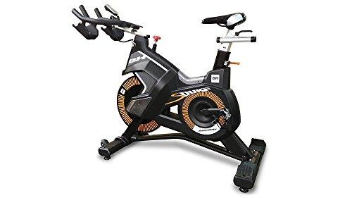 BH Fitness SUPERDUKE H940 profesionelles Indoorbike