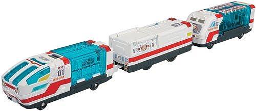 Plarail - Hyper Guardian HGS-04 Ambu-Liner