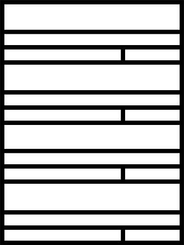 Siedle&Söhne Raumspar-Briefkasten AP RGA 611-4/0-0 DG dgr/GLI Montageelement für Türstation 4015739396955