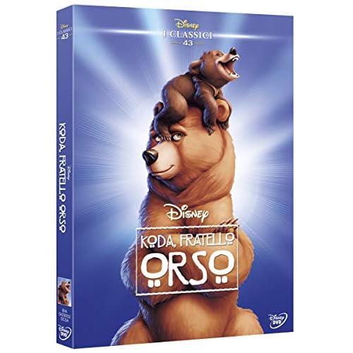 Koda Fratello Orso - Collection 2015 (DVD)