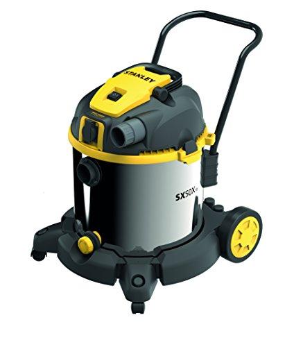 STANLEY 51697 Aspiradora con depósito 50 L, 1600 W