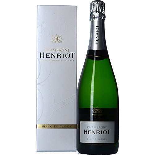 Champagne Henriot Blanc de Blanc