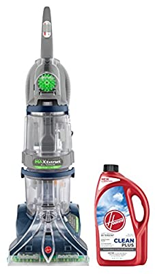 Hoover Max Extract Dual V All Terrain Carpet Washer, F7452900PC