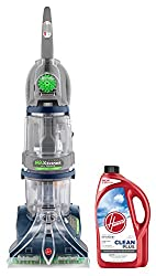 Best Multitasker : Hoover F7452900PC Carpet and Hardwood Floor Cleaner