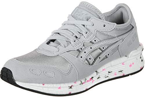 ASICS Hyper Gel-Lyte Sneaker Damen grau, 8 US - 39.5 EU