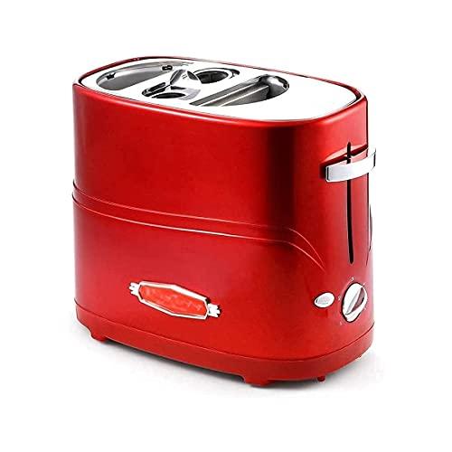 Toaster Frühstücksbrotmaschine...