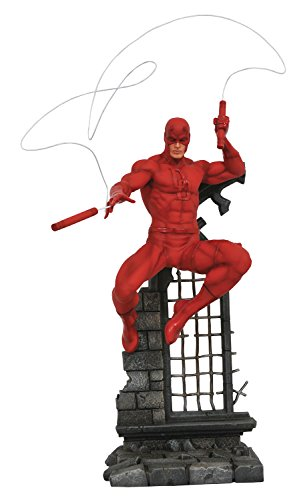 Marvel Figura de cómic de Daredevil, Commics, colección Gallery, PVC, JUN172633
