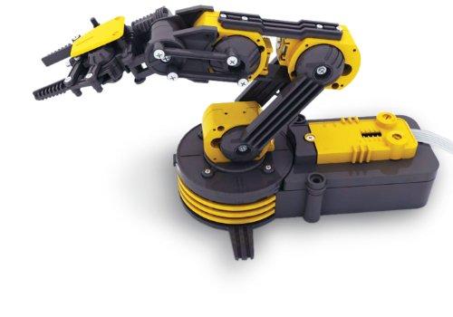 Thumbs Up Uk - Bras de robot mécanique - Build Your Own - Robot Arm