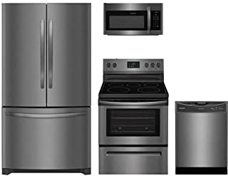 Best Black Stainless Appliance Package of 2020 - Top Rated ...