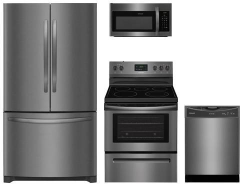 kitchen appliance suites - 9