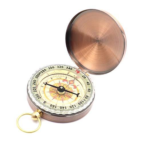 DETUCK Outdoor Compass