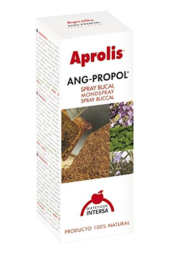 APROLIS ANGI PROPOL BUCA Spray 15 ML