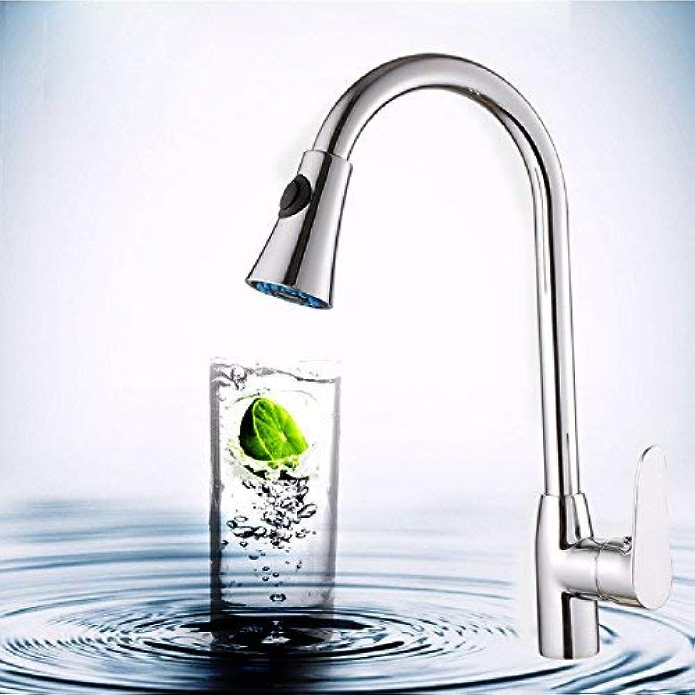 ZHAS Kitchen Sink Tap Küchenarmatur Tan Lian Typ Wasserhahn