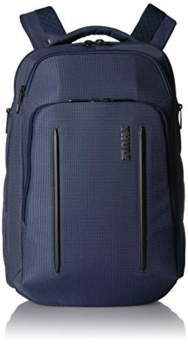 Thule Crossover 2 Backpack with Laptop Compartment 15.6' 47 cm Blue