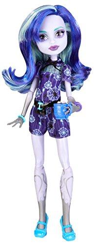 Mattel Monster High Coffin Bean Twyla