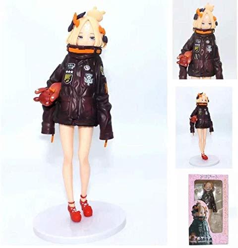 Figuras de Anime Fate / Grand Order Figura de accin de Viaje heroica Modelo de Personaje de Anime Modelo de Anime en Caja Coleccionables Regalos de Anime Juguetes Kits de Modelos