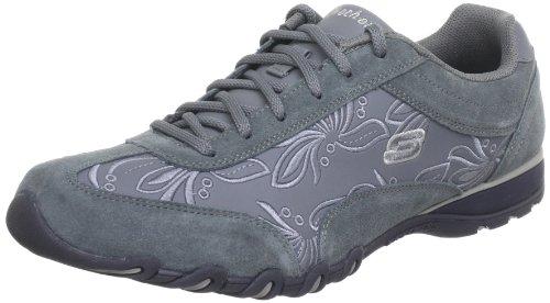 Skechers Damen SpeedsterNottingham Sneakers, Grau (Char), 37 EU
